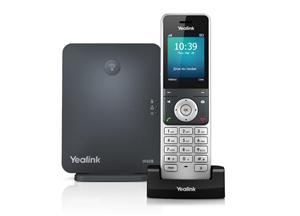 Yealink W56P SIP Cordless Phone System