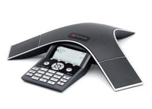 SoundStation IP 7000 VoIP Conference Phone