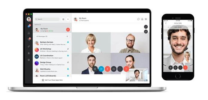 Unified Communications - Collaboration