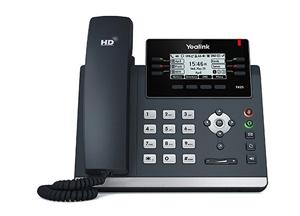 Yealink T42S Desktop Phone